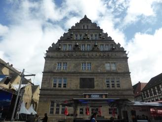 Hamelin Rathaus